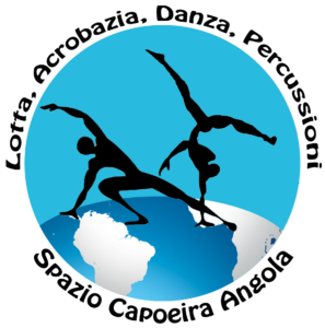 Logo Capoeira